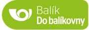 Česká pošta Balíkovna