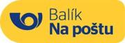 Česká pošta Balík na poštu